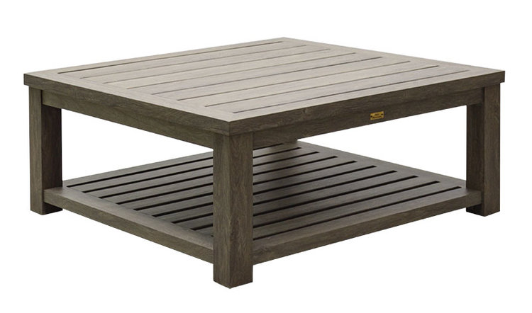 Seattle Square Coffee table
