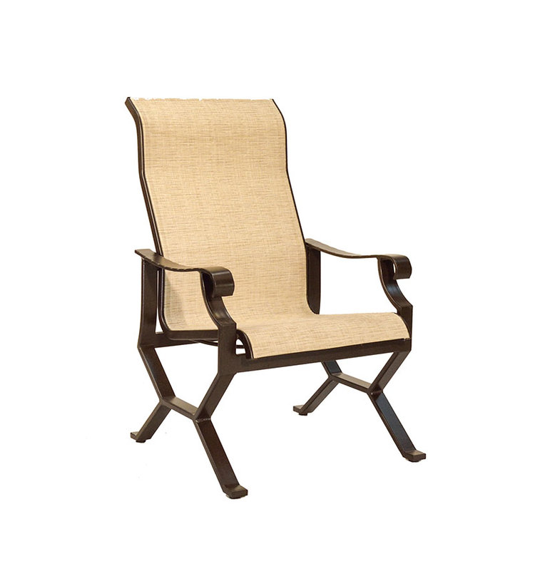 Sonoma Sling Dining Chair