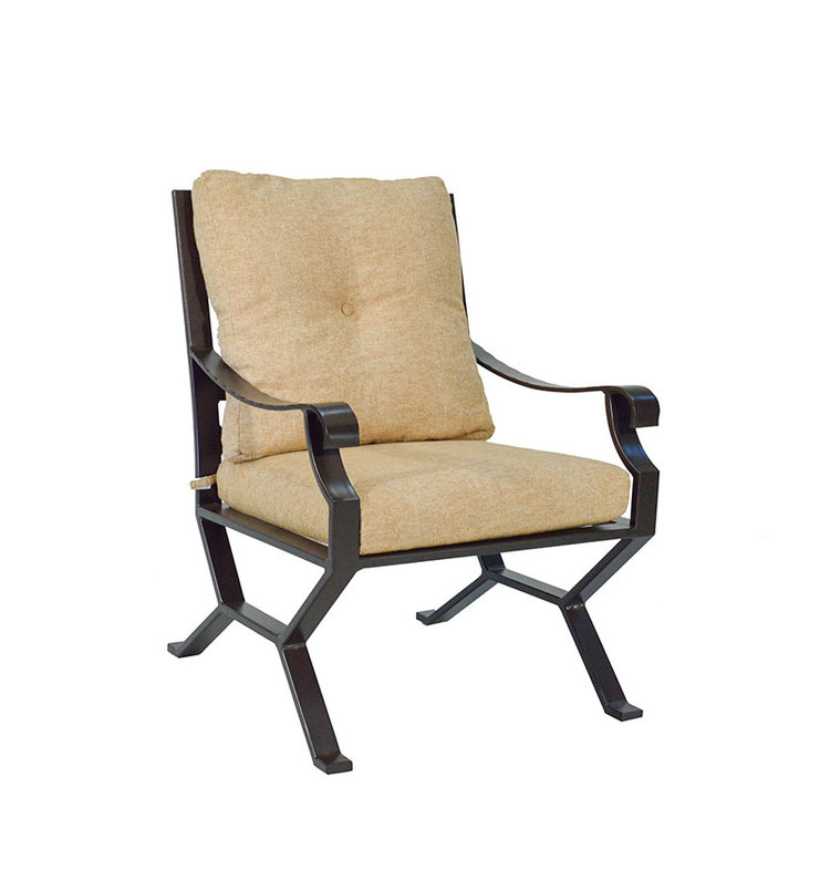Sonoma Cushioned Dining Chair