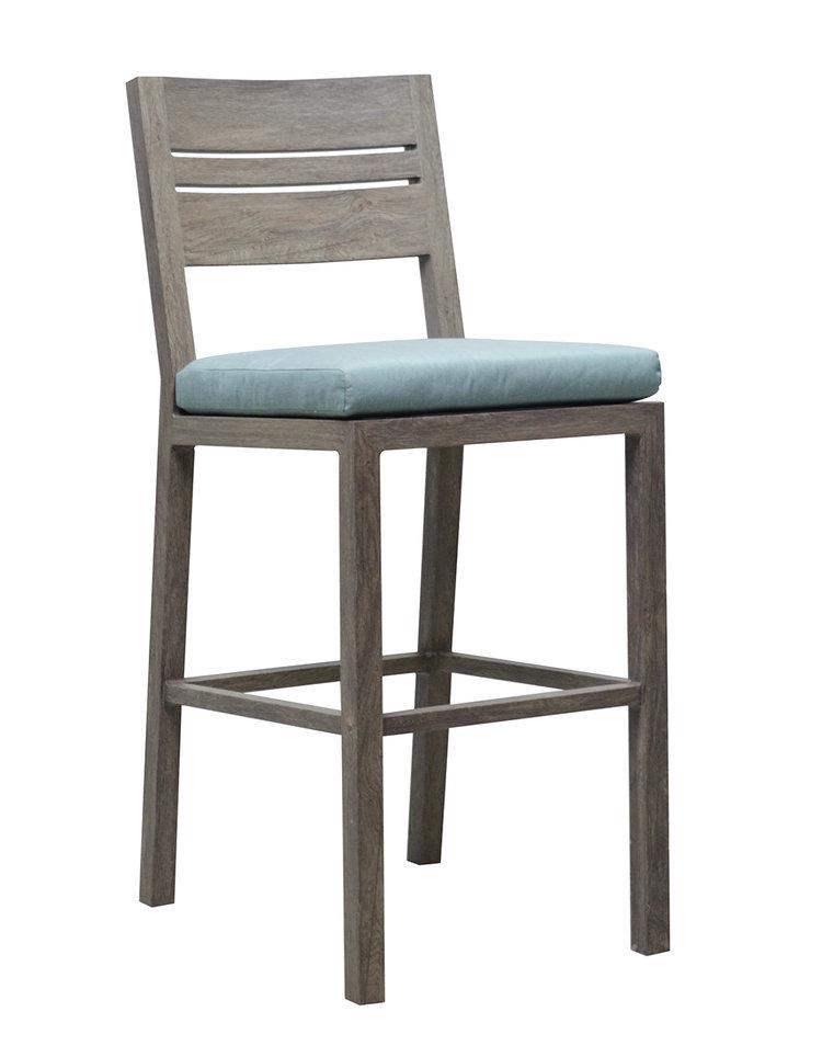 Armless Bar Chair