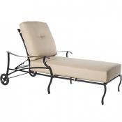 Belle Vie Adjustable Chaise