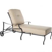 Grand Cay Adjustable Chaise