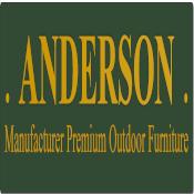 Anderson Teak Warranty