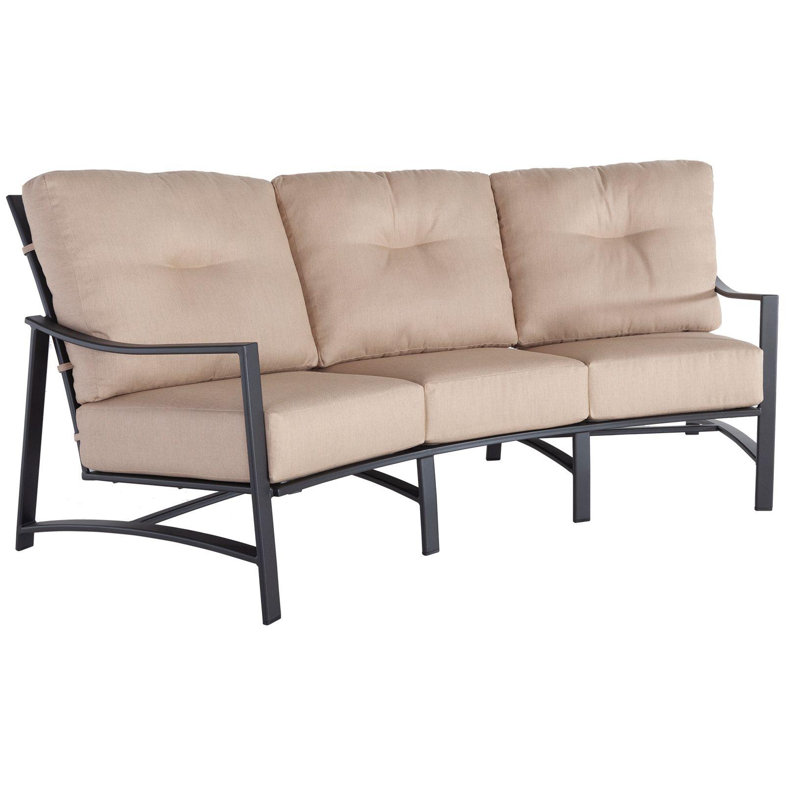 Avana Crescent Sofa