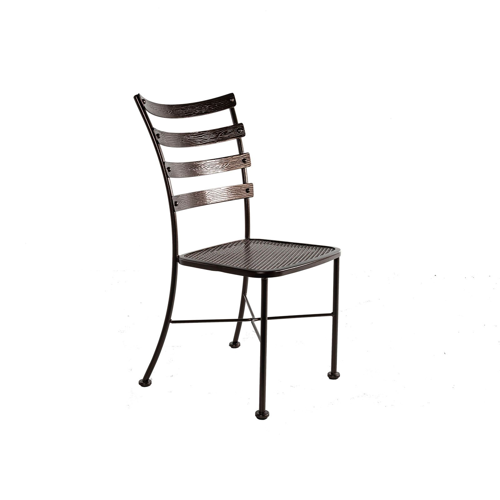 Bistro Lodge Side Chair