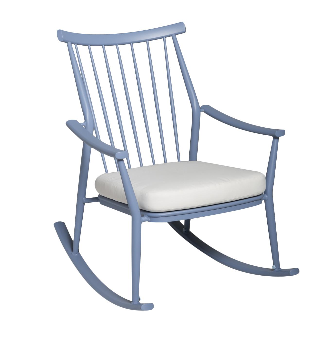 Colmar Rocking Club Chair