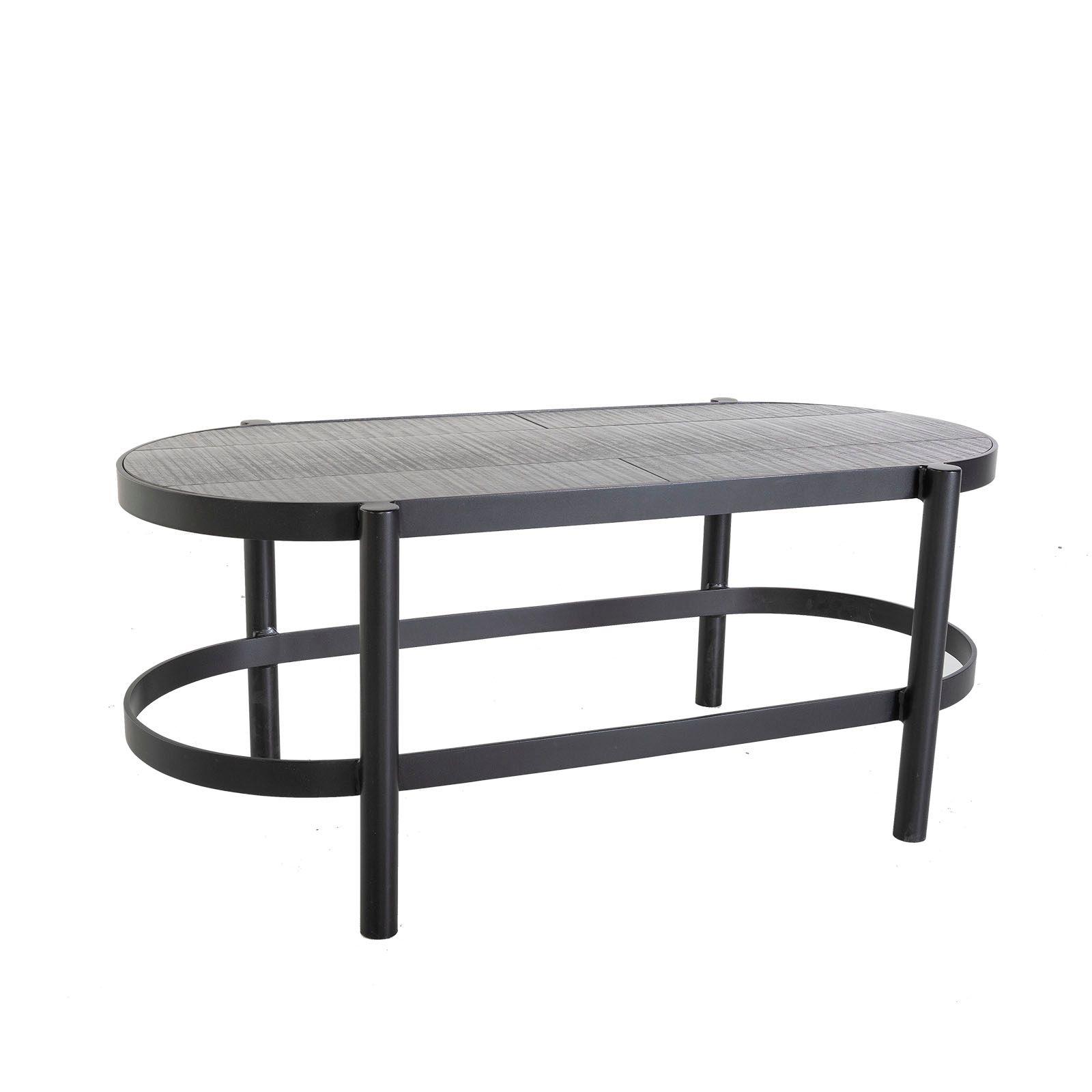 """Cibolo 18""""x42"""" Ov. Cibolo Occasional Table"""