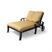 Chaise and a Half