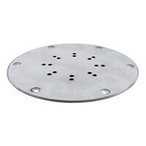 Direct Surface Mounting Plate