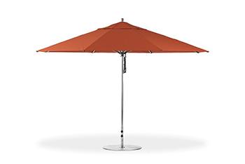 13' G-Series Monterey Giant Octagon Fiberglass Market Umbrella