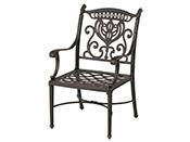 Grand Tuscany Club Chair