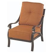 Somerset Estate Club Chair