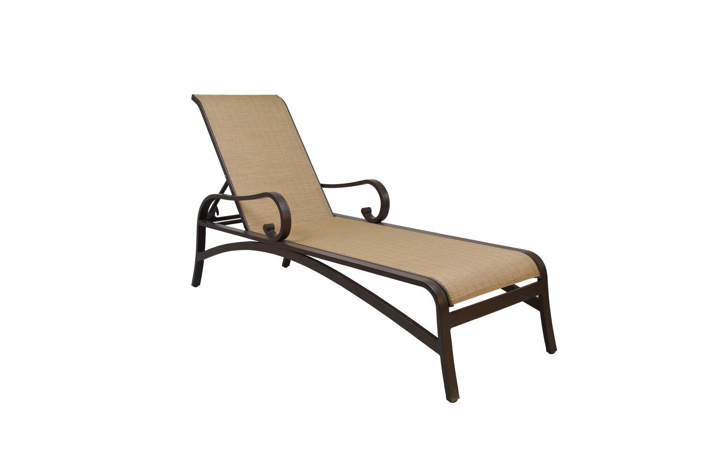 Key Largo Adjustable Chaise