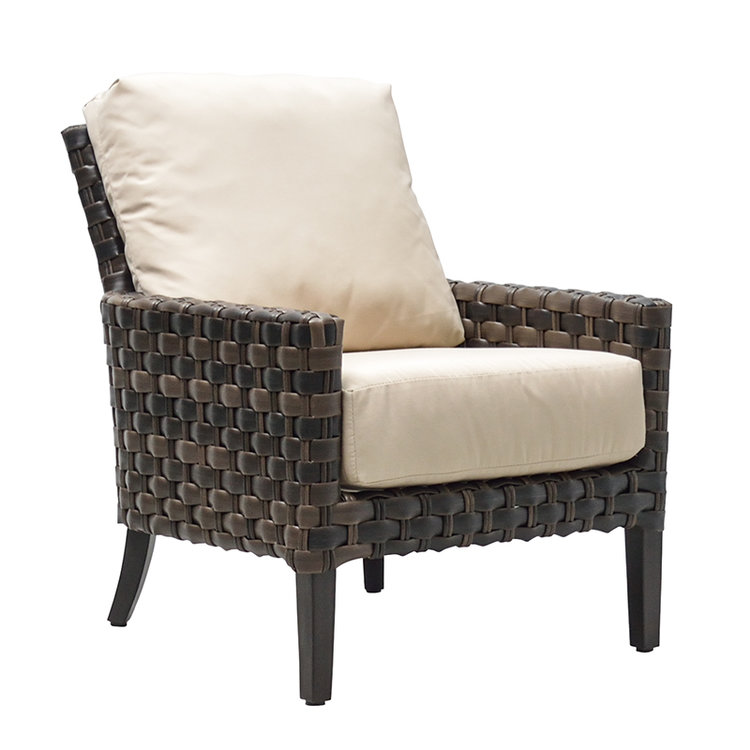 Dublin Lounge Chair