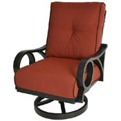 Florence Swivel Club Chair