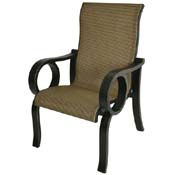 Florence Sling Dining Chair