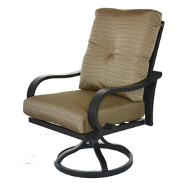 Rimini Swivel Rocker