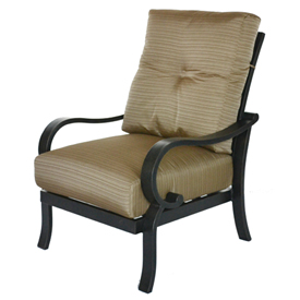 Rimini Club Chair