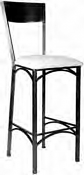 Bistro Counter Height Barstool