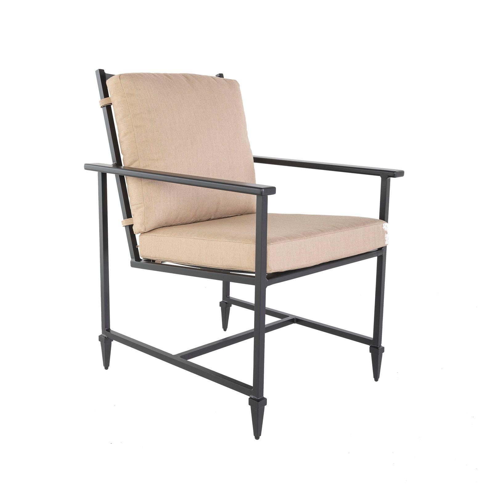 Kensington Dining Arm Chair