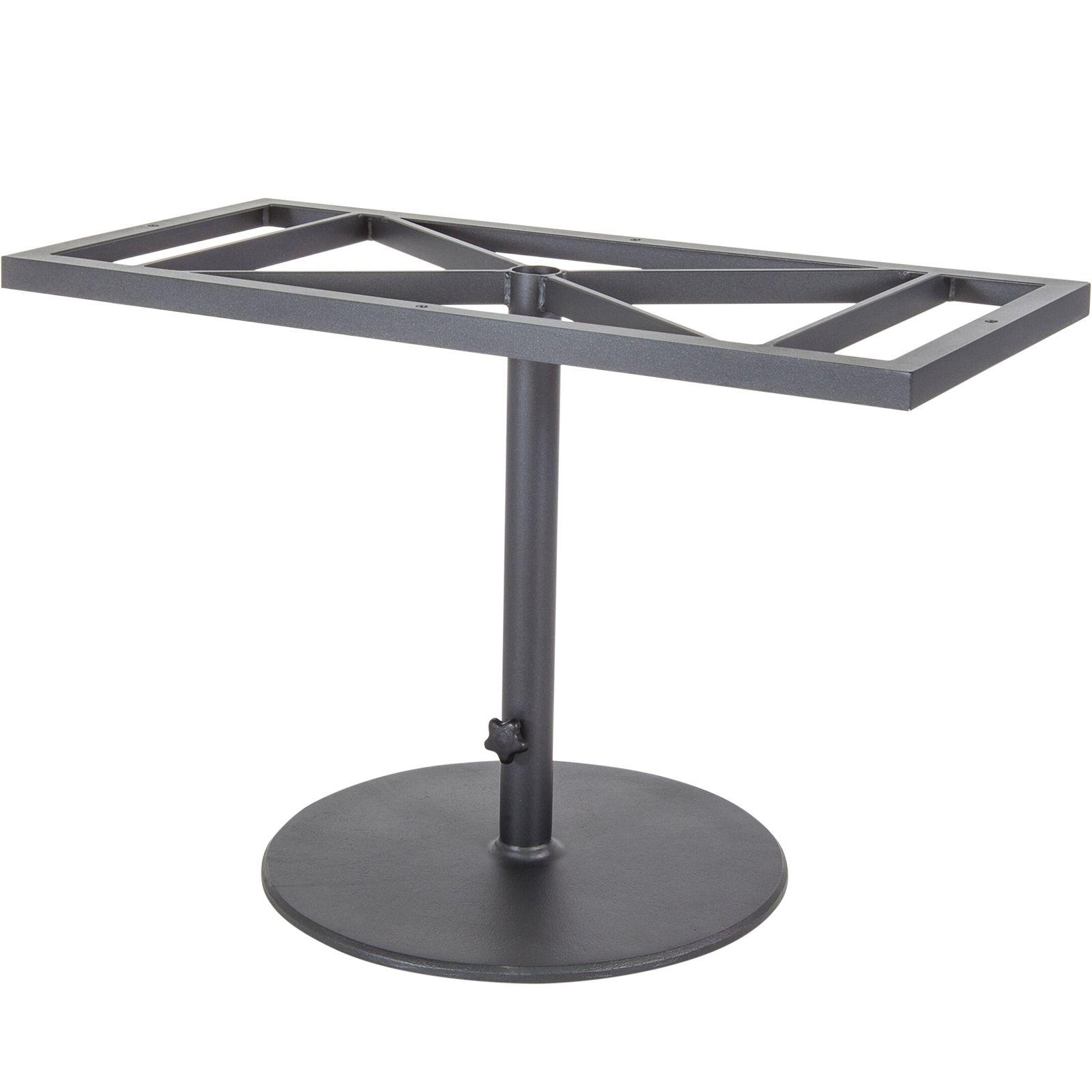 Lennox 05 Dining Table Base