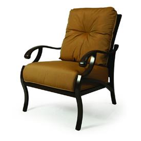 Volare Cushion Club Chair