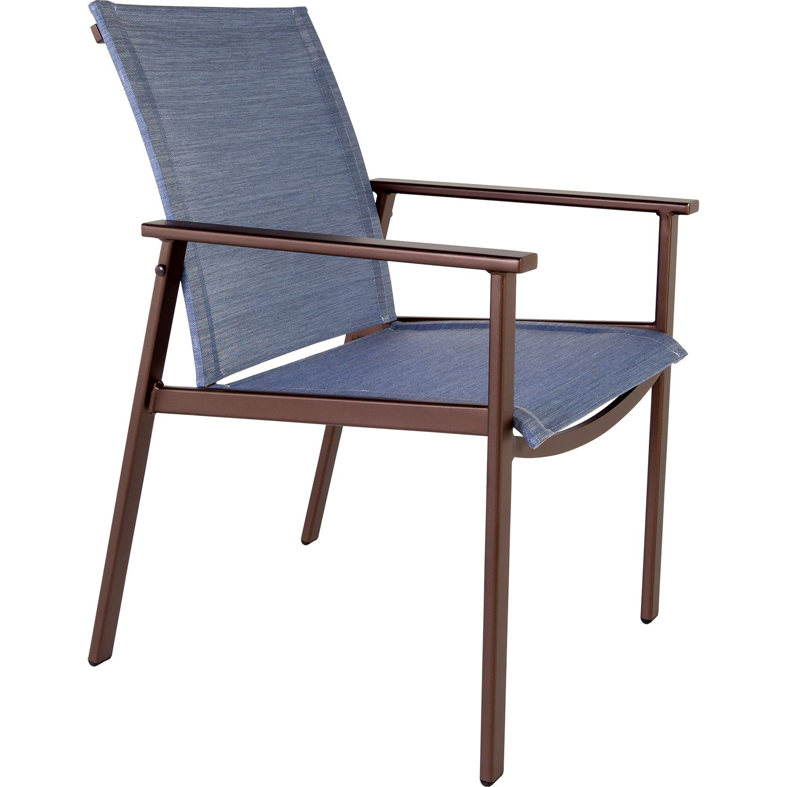 Marin Sling Dining Arm Chair