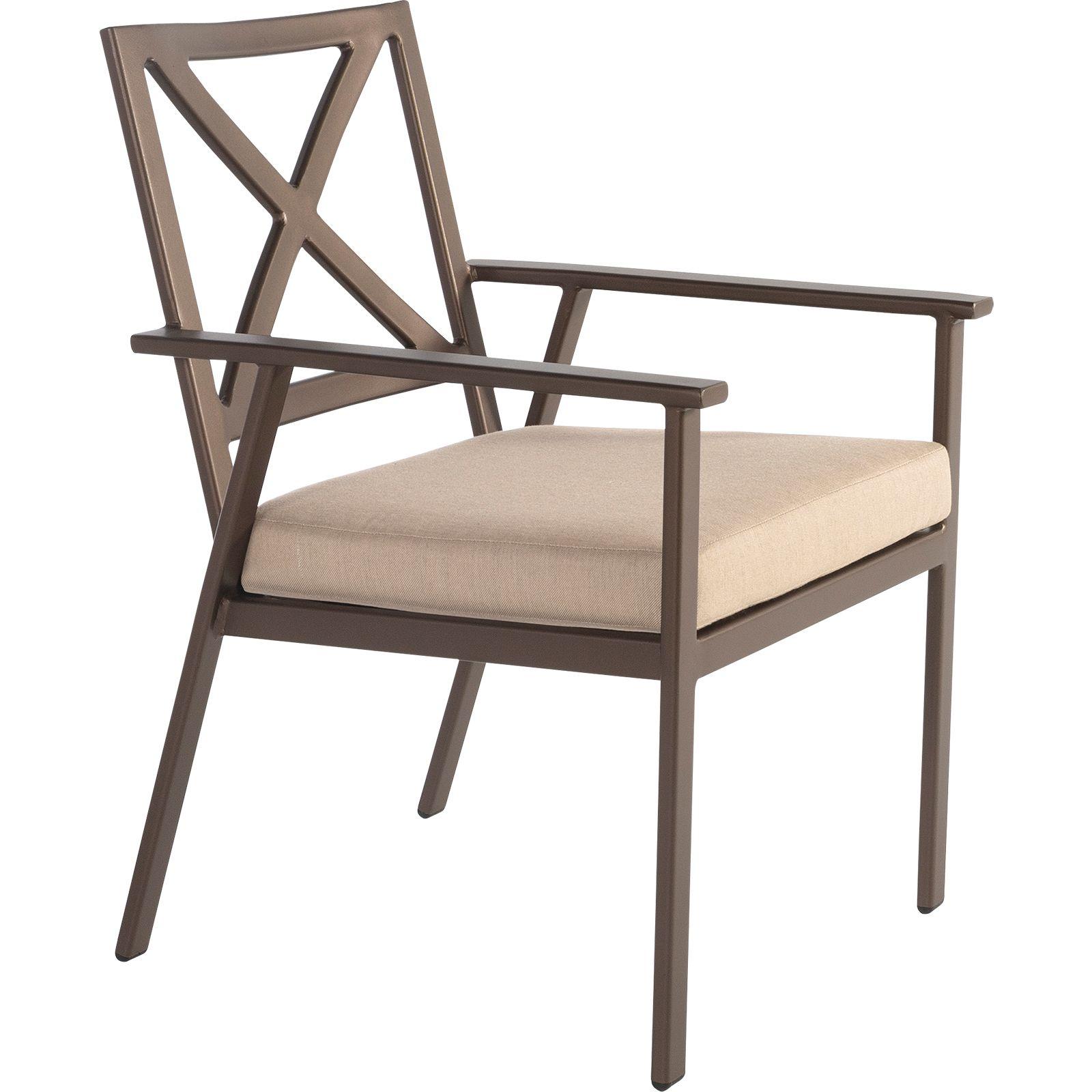 Marin Dining Arm Chair