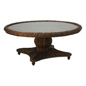 Antigua Round Coffee Table