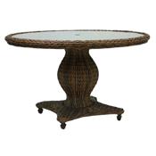 "Antigua 50"" Round Dining Table"