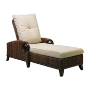Antigua Adjustable Chaise