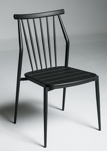 Colmar Armless Side Chair