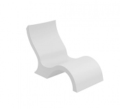 Signature Chair Low Back