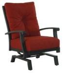Chesapeake Spring Base Club Chair