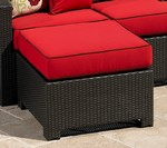 Cabo Square Ottoman (Cube Style for Sectional)