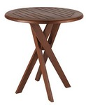 "28"" Round Bistro Table"