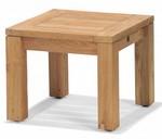 Teak Valencia End Table