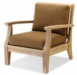 Teak Laguna Chair