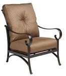 Santa Barbara Cushion Club Chair