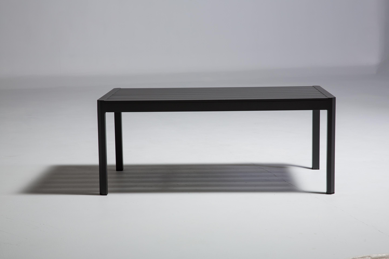 Tekka Coffee Table
