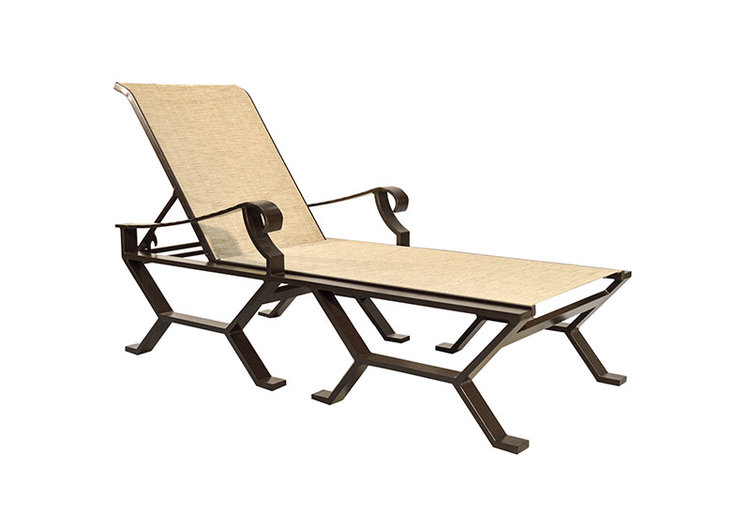 Sonoma Sling Chaise