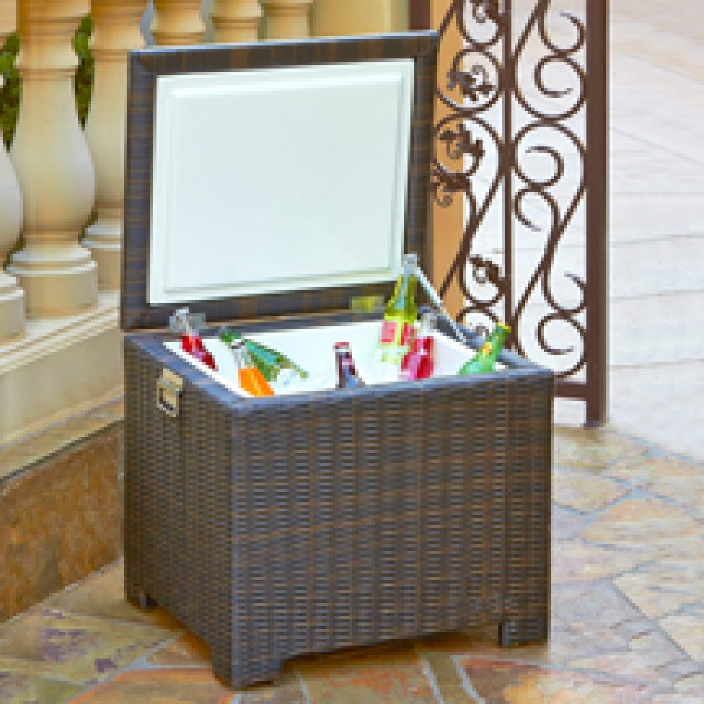 Universal Ice Chest – Flat Weave