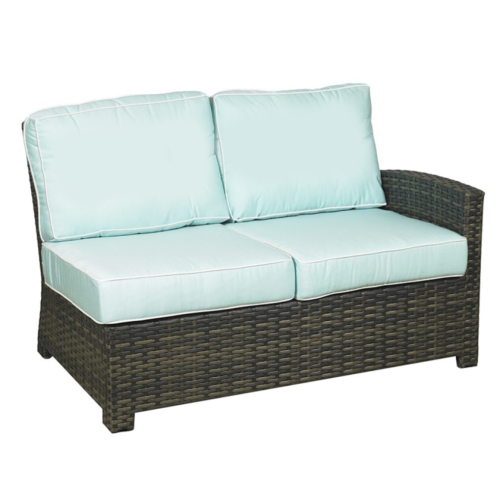 Lakeside Sectional Right Loveseat
