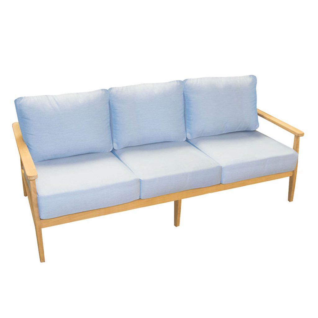 Teak Seaside Sofa