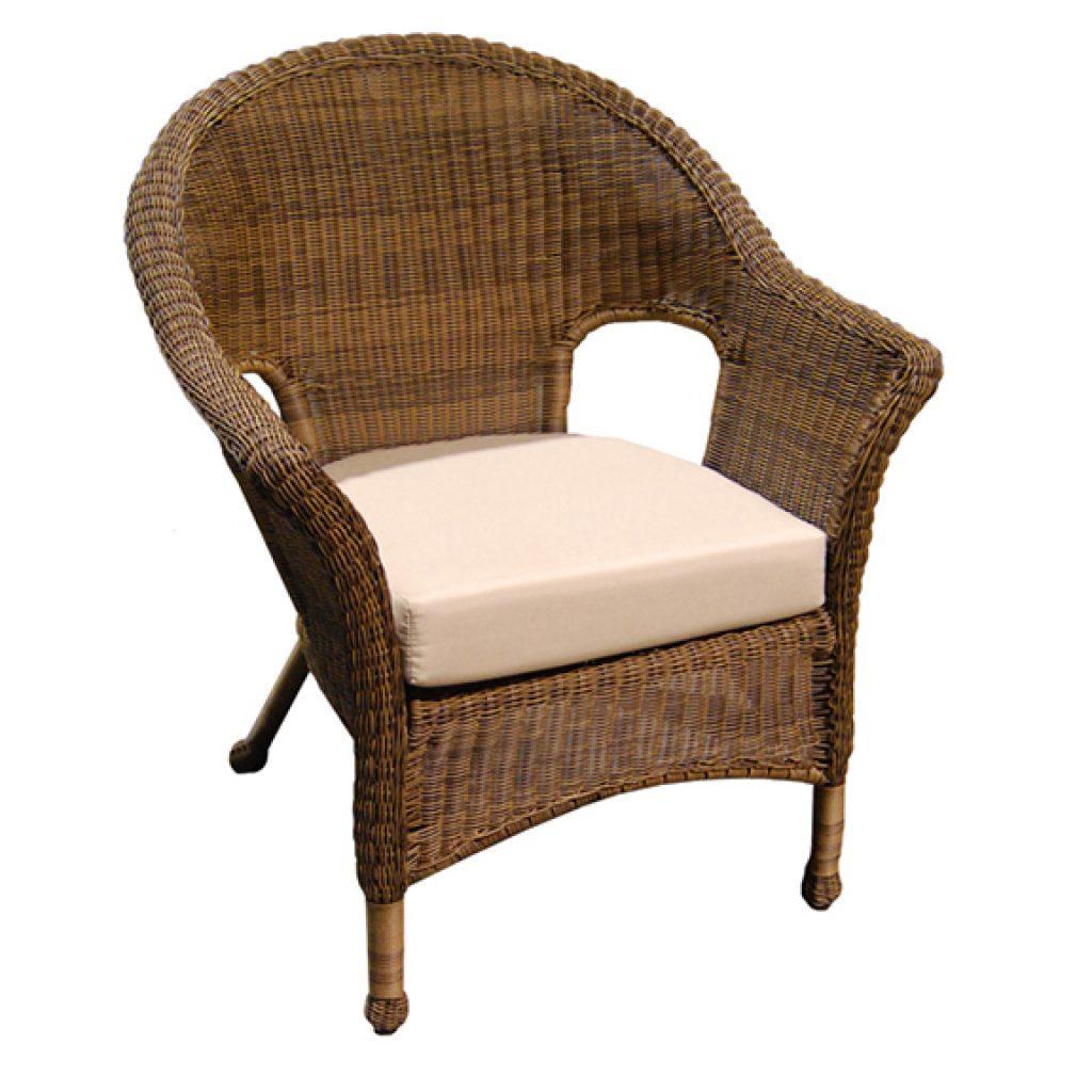 Darby Club Chair