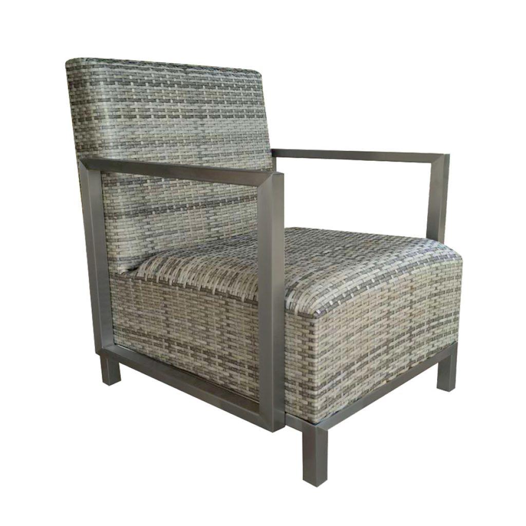 Pinnacle Club Chair