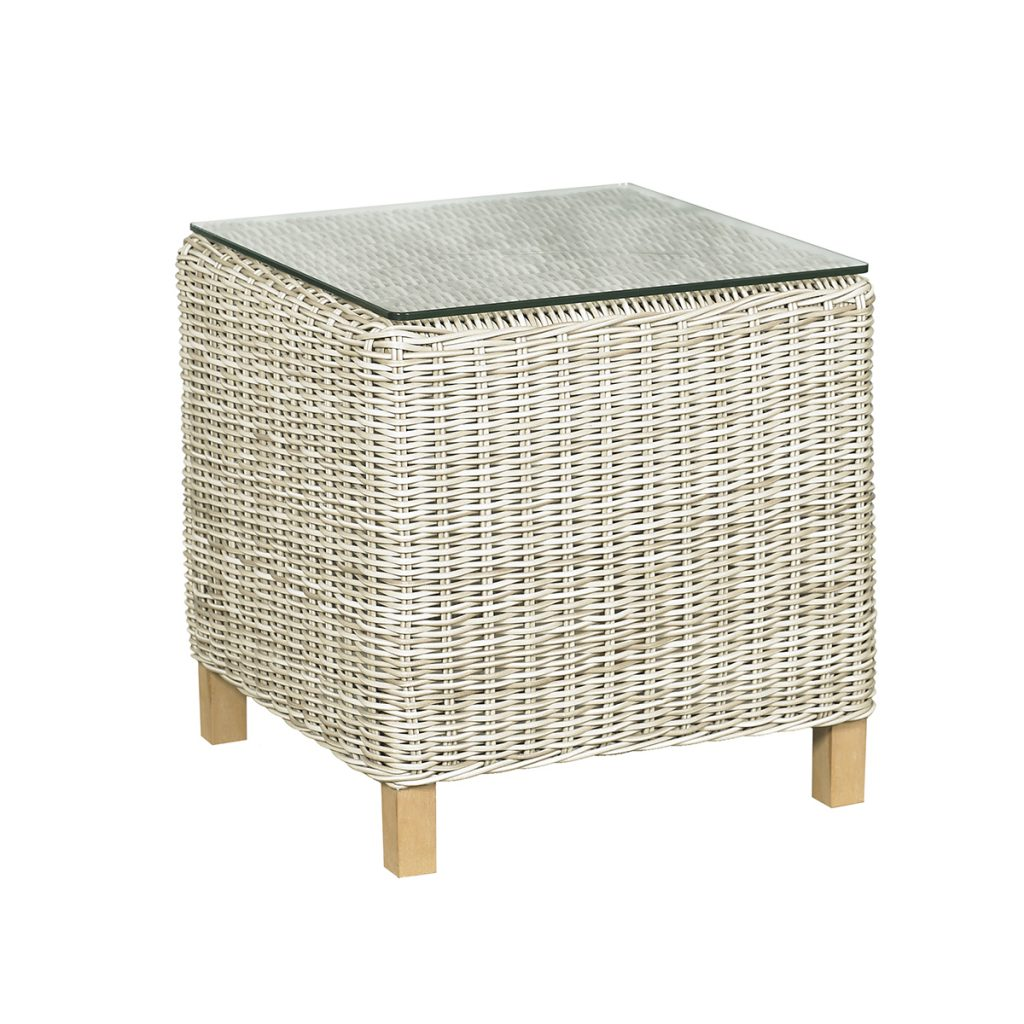 6510 Square End Table