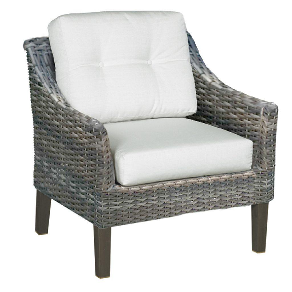 Edgewater Club Chair