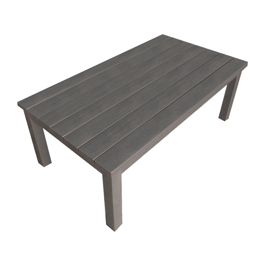 Palm Cay Coffee Table