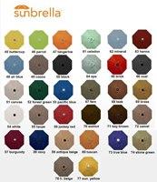 Sunbrella Fabrics B